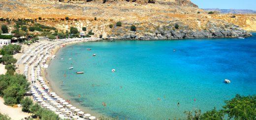 Grecia_rodi_lindos_spiaggia