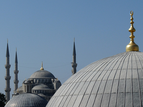 Last Minute Istanbul, Turchia
