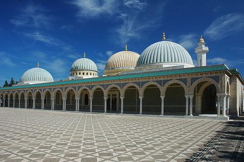 Cosa vedere a Monastir, Tunisia