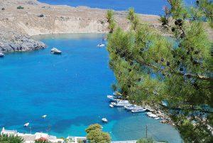 Villaggi di Rodi: alcuni dei più belli per un soggiorno in Grecia -