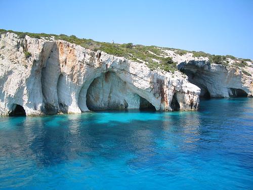 Zante, Grecia: le spiagge più belle