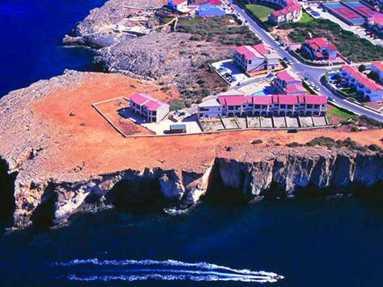 Cala blanca hotel - Cabo de banos ...