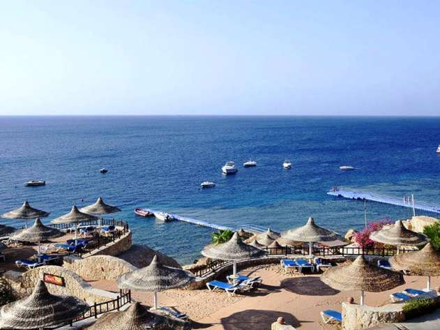 HILTON SHARKS BAY RESORT | Sharm el Sheikh