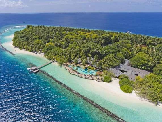 ROYAL ISLAND RESORT & SPA | Atollo di Baa