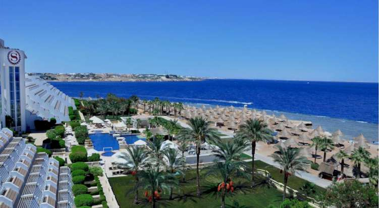 SHERATON SHARM RESORT | Sharm el Sheikh