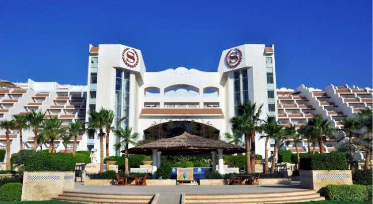 SHERATON VILLAS | Sharm el Sheikh