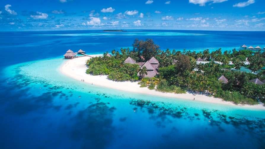 ADAARAN CLUB RANNALHI RESORT Ciao Club | Atollo di Male Sud