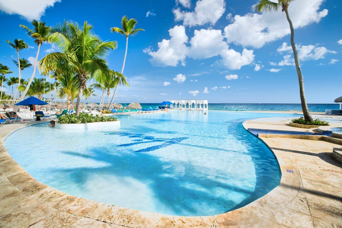 CLUB VIVA DOMINICUS BEACH Eden Village | Bayahibe
