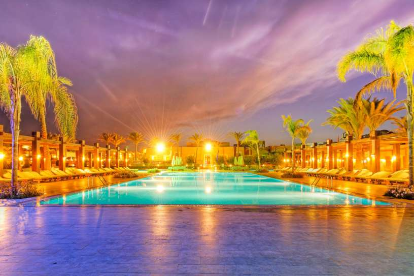 GEMMA BEACH RESORT Eden Village | Marsa Alam
