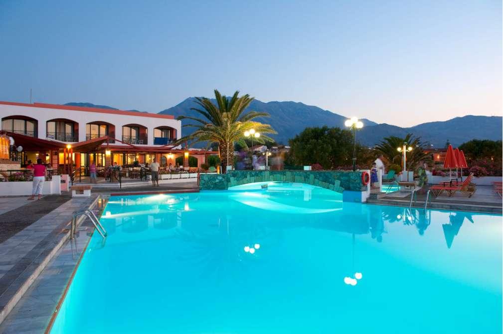 KOURNAS Eden Village | Creta