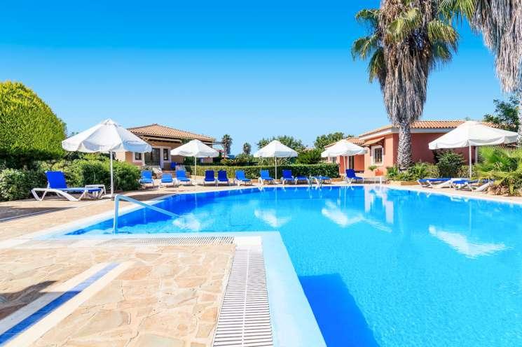 OLYMPIAN Eden Village | Peloponneso