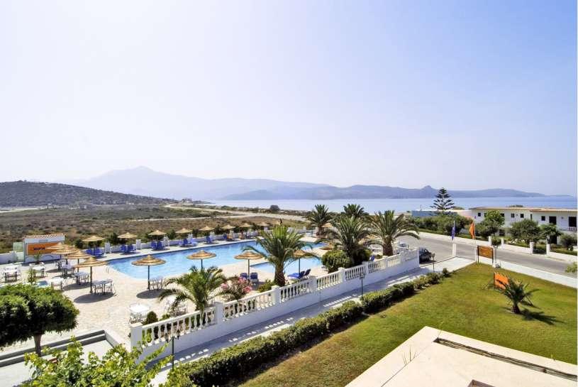 SIRENES Eden Village | Samos