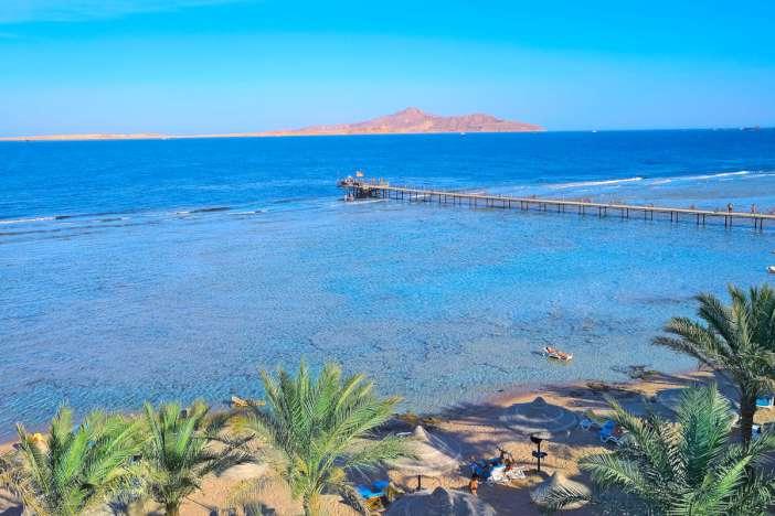 TAMRA BEACH | Sharm el Sheikh