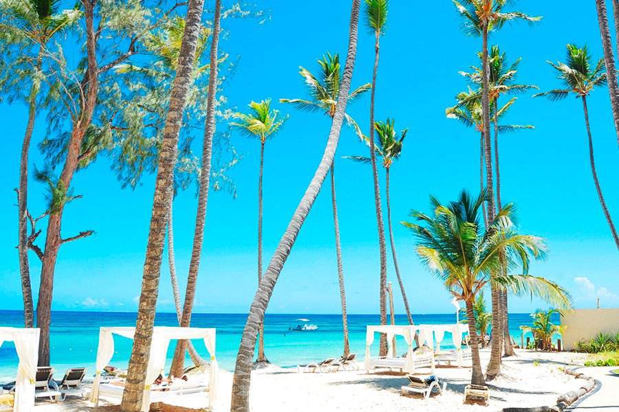 VISTA SOL PUNTA CANA BEACH RESORT & SPA Ciao Club | Punta Cana