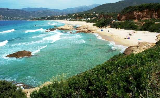 I DELFINI RESIDENCE | Corsica