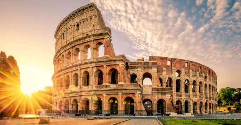 APPARTAMENTI DE LUXE | Roma