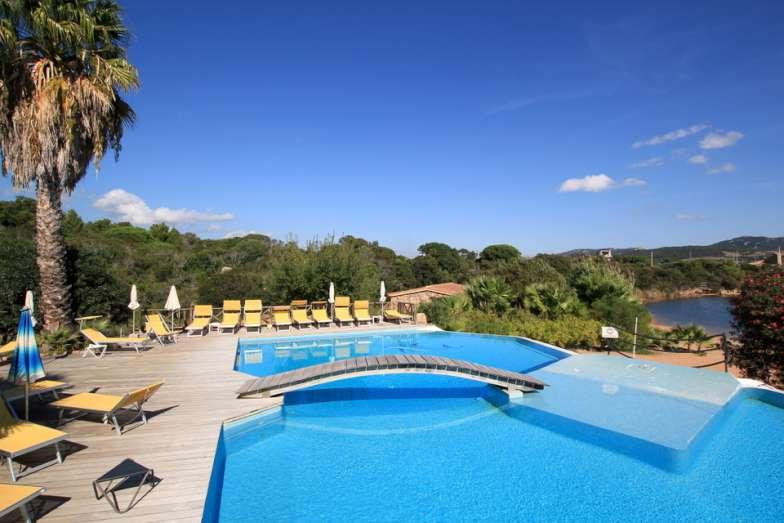 U LIBECCIU HOTEL CLUB | Corsica
