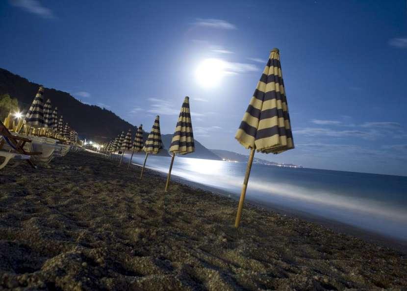 TH CAPO CALAVA' VILLAGE | Gioiosa Marea