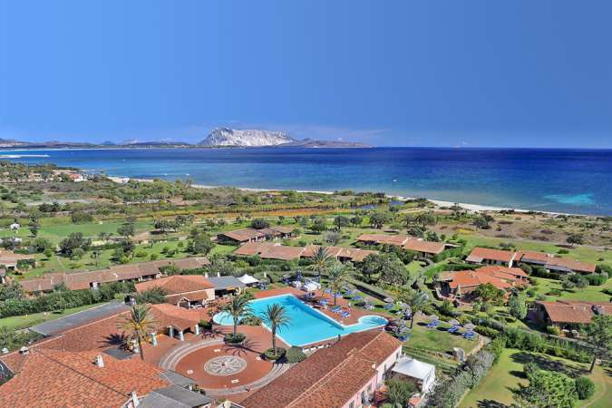 TH LISCIA ELDI VILLAGE  | San Teodoro