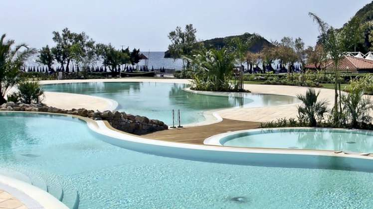 TH ORTANO MARE VILLAGE CLUB HOTEL | Isola Elba