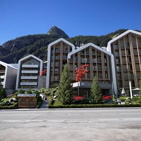 Valle Aosta . . . . . . . . . . . . [Courmayeur]