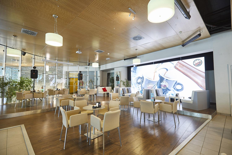 TH SESTRIERE VILLAGGIO OLIMPICO HOTEL | Sestriere
