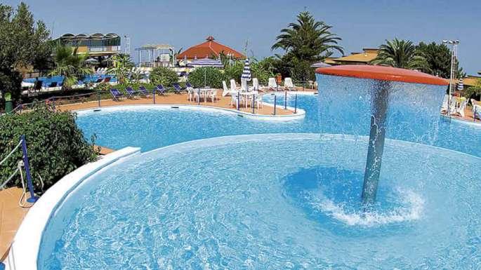LA PACE CLUB VILLAGGIO HOTEL | Tropea