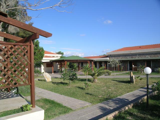 MEZZALUNA CLUB HOTEL | Carloforte