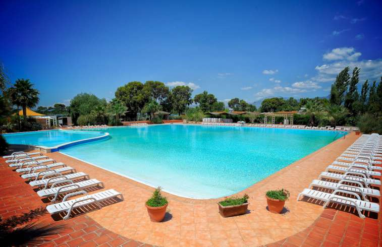 MINERVA CLUB RESORT GOLF & SPA - IL MAREGOLF | Marina di Sibari
