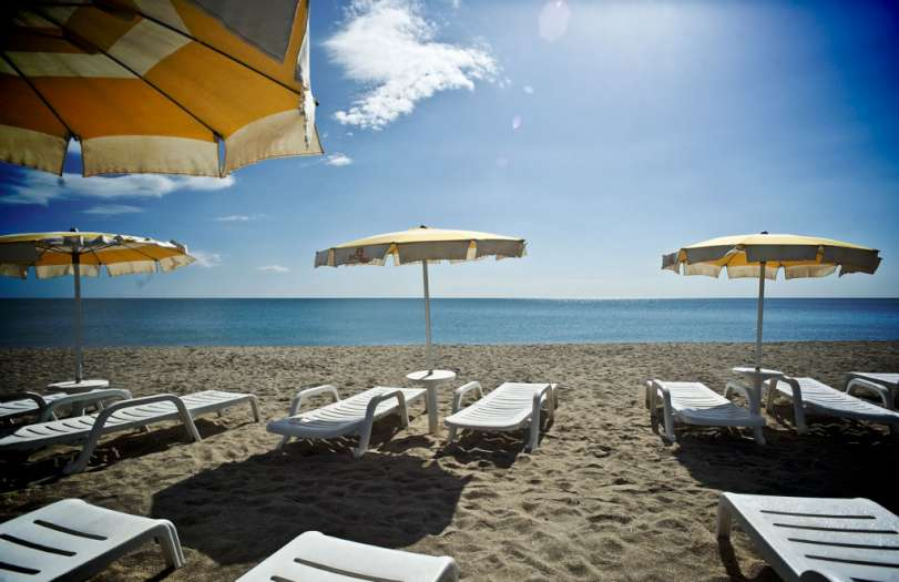 MINERVA CLUB RESORT GOLF & SPA - IL MARLUSA | Marina di Sibari