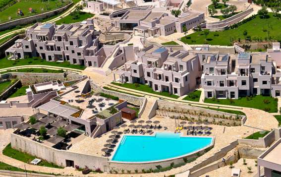 BASILIANI HOTEL | Otranto