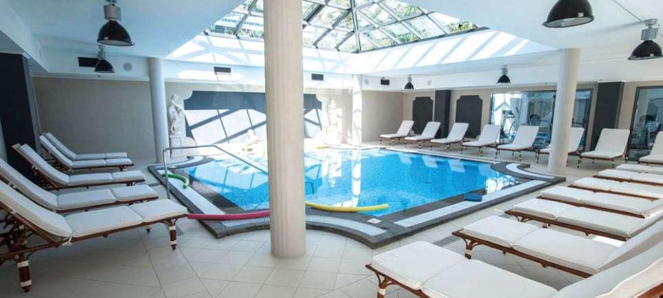 CALA GINEPRO HOTEL RESORT | Cala Ginepro