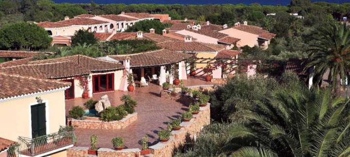 I GIARDINI DI CALA GINEPRO HOTEL RESORT | Cala Ginepro