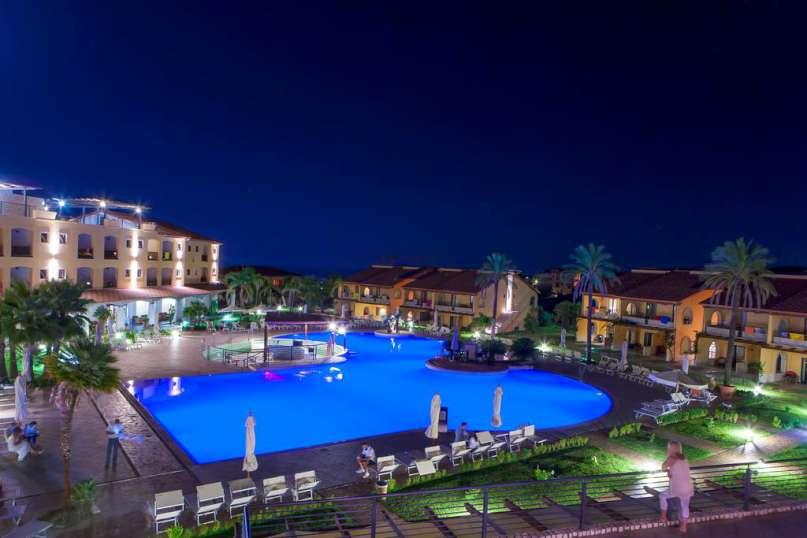 RELAIS CAPO SPULICO BEACH & SPA | Roseto Capo Spulico