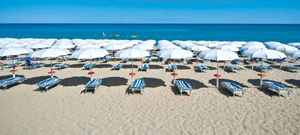 TICHO'S LIDO HOTEL    Castellaneta Marina