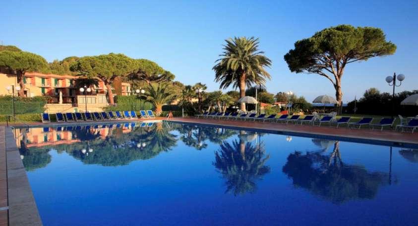 Volo Piu Hotel Isola D Elba