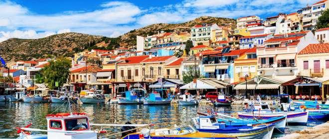 CASE VACANZE SAMOS | Samos