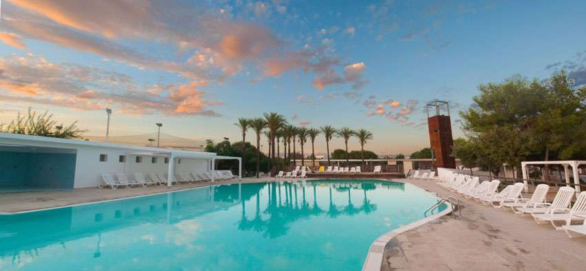 MAGNA GRECIA HOTEL VILLAGE | Metaponto