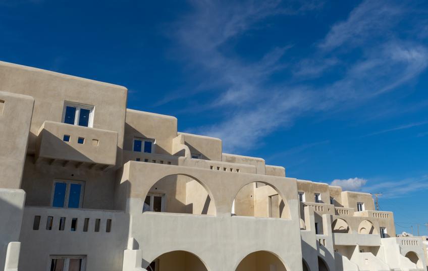 CLUB PRIME NAXIAN HOTEL | Naxos