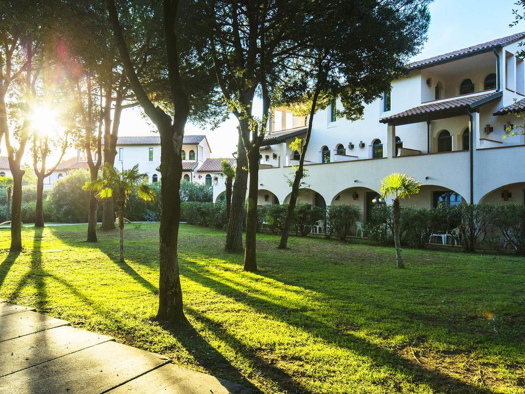 GARDEN TOSCANA RESORT | San Vincenzo