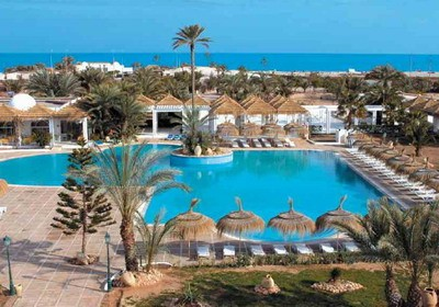 VALTUR DJERBA GOLF RESORT & SPA | Djerba