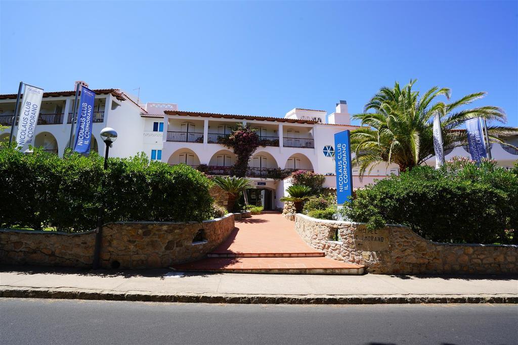IL CORMORANO CLUB NICOLAUS | Baia Sardinia
