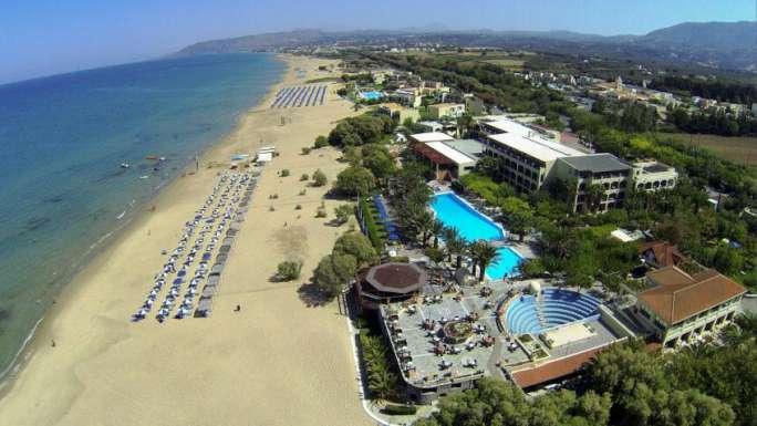 MARE MONTE BEACH NICOLAUS CLUB | Creta