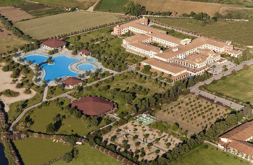 MARINA BEACH CLUB HOTEL | Marina di Orosei
