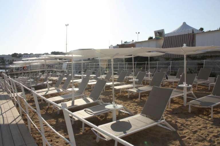MESSAPIA CLUB RESORT NICOLAUS HOTEL | Santa Maria di Leuca