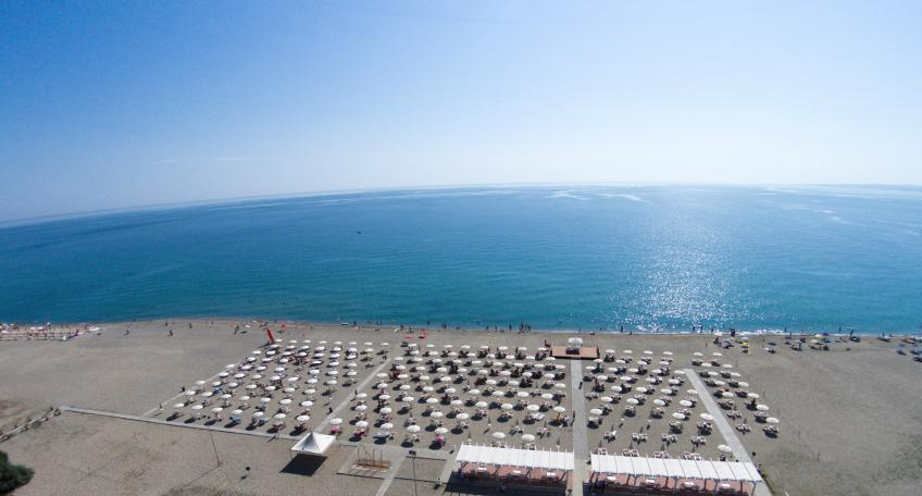 NICOLAUS CLUB SALICE RESORT | Corigliano Calabro