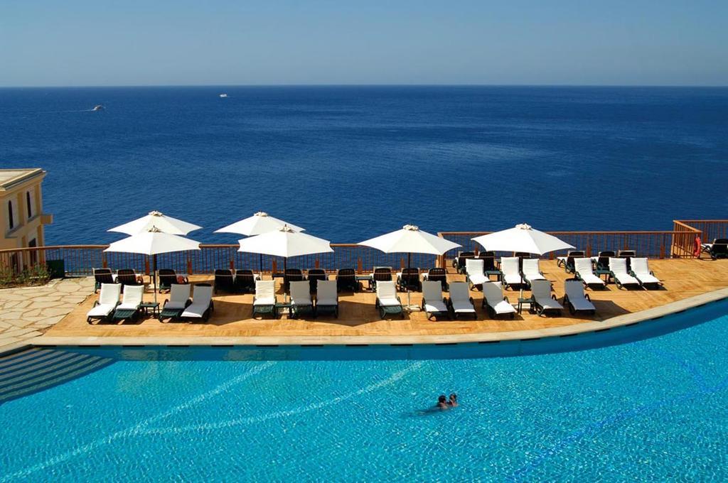 VALTUR SHARM REEF OASIS BLUE BAY RESORT & SPA | Sharm el Sheikh