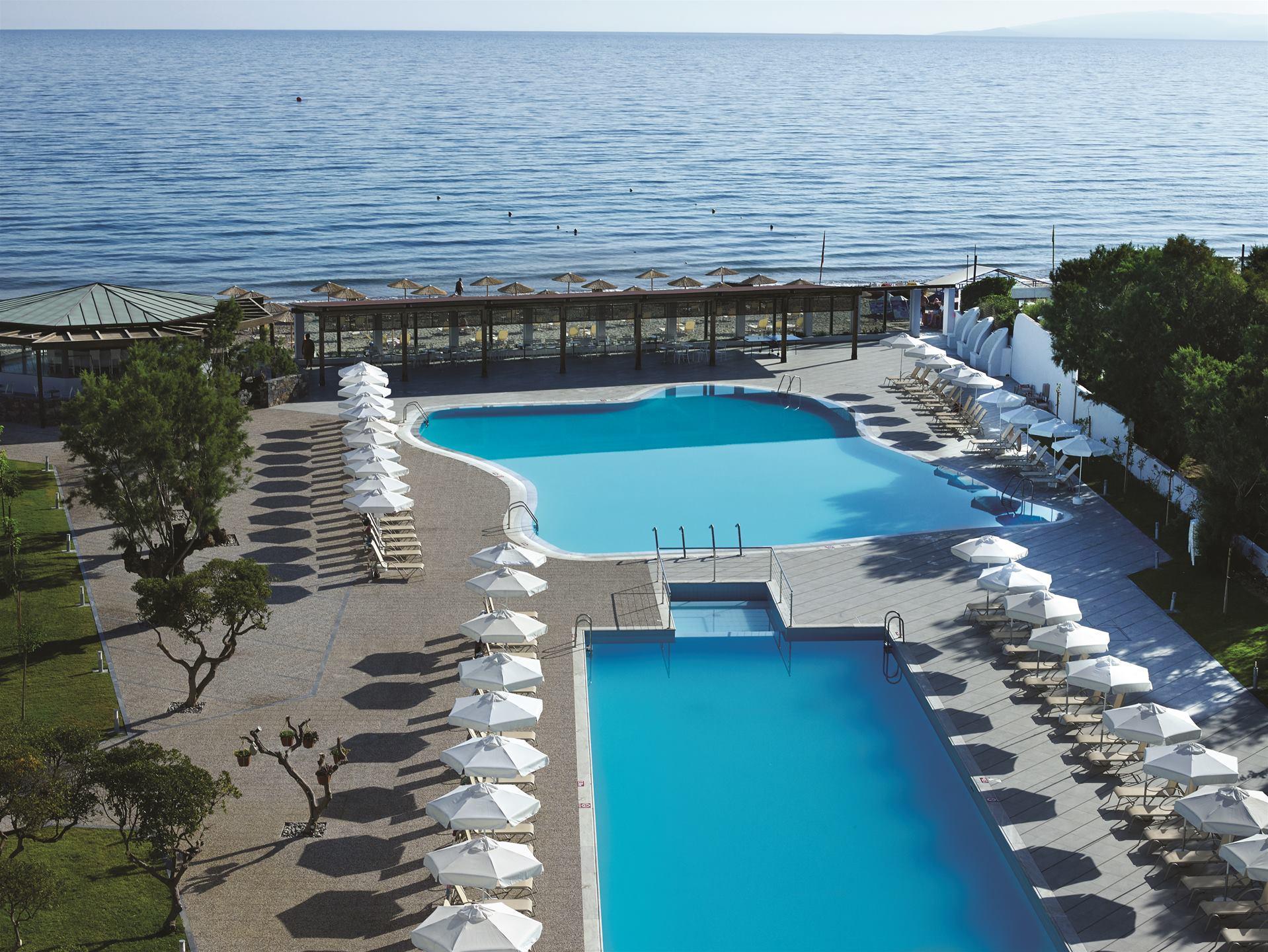 ATLANTICA AKTI ZEUS HOTEL   Creta
