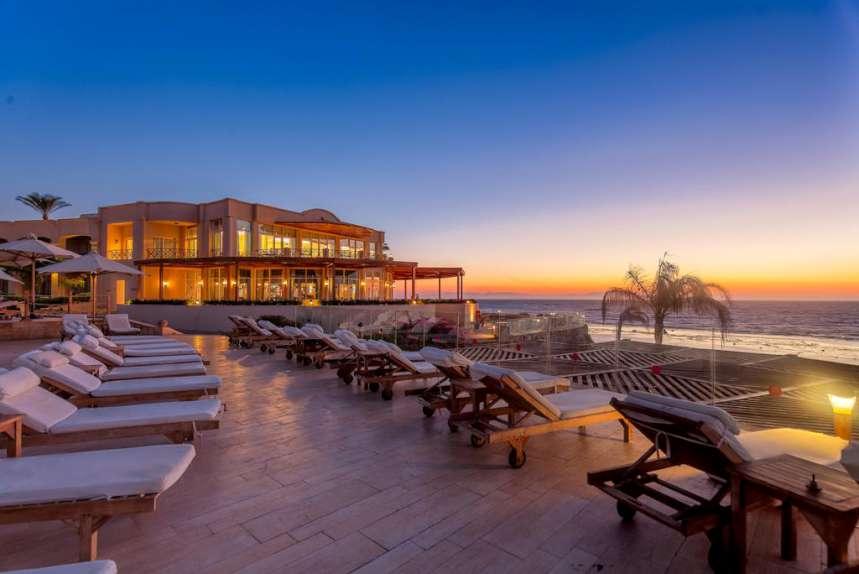 CLEOPATRA LUXURY RESORT | Sharm el Sheikh