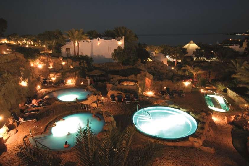 DOMINA ELISIR HOTEL | Sharm el Sheikh